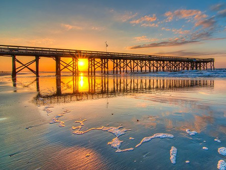 Which Beach You Need To See While In Charleston!