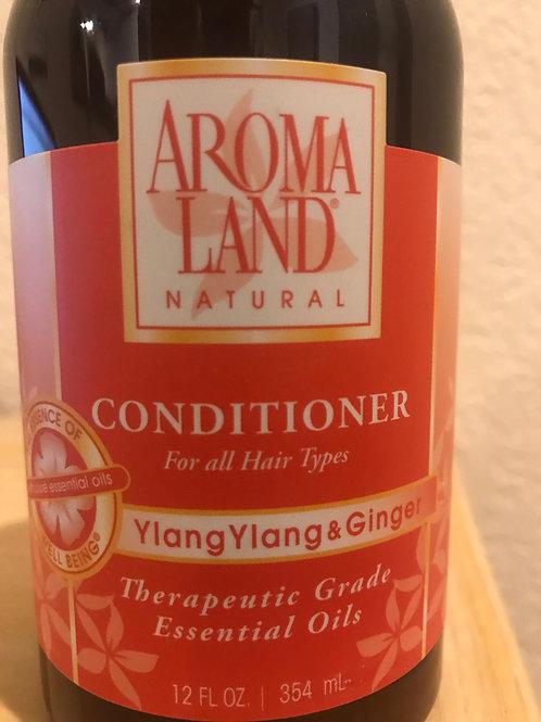 AromaLand Conditioner Ylang Ylang& Ginger