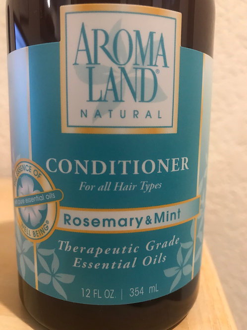 AromaLand Conditioner Rosemary & Mint