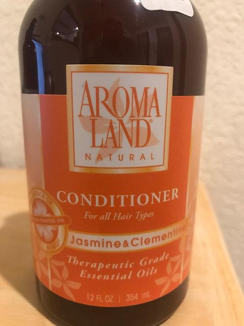 AromaLand Conditioner Jasmine & Clementine