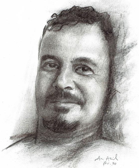 Auto retrato
