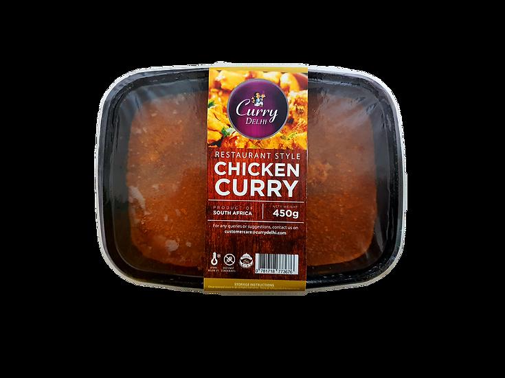 Chicken Curry 300g