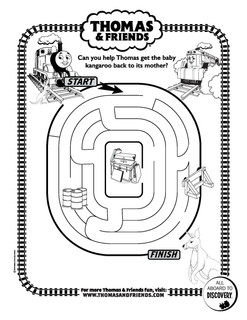 Thomas & Friends Kangaroo Maze_s.jpg