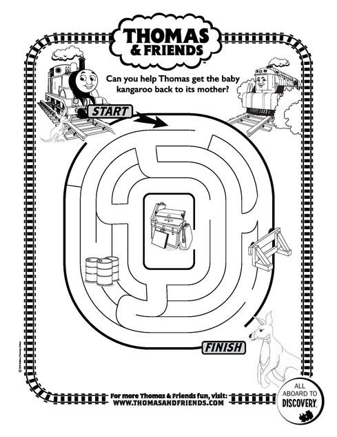 Thomas & Friends Kangaroo Maze_s.jpg