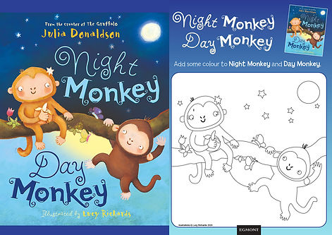 Night-Monkey-Day-Monkey-colouring-sheet.