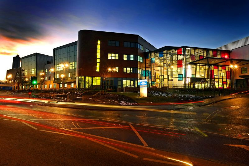 Walsall Hospital