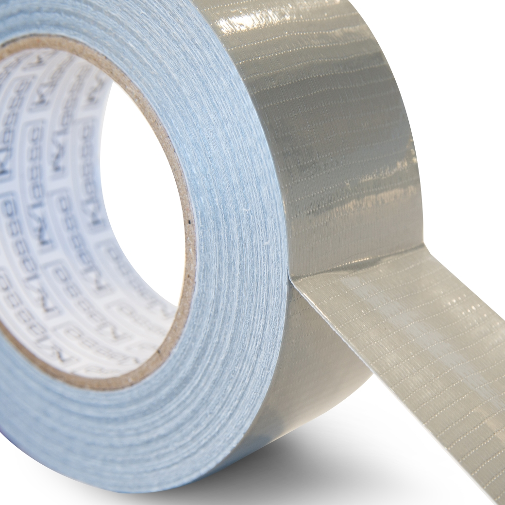 Klasse S10 Silver Duct Tape