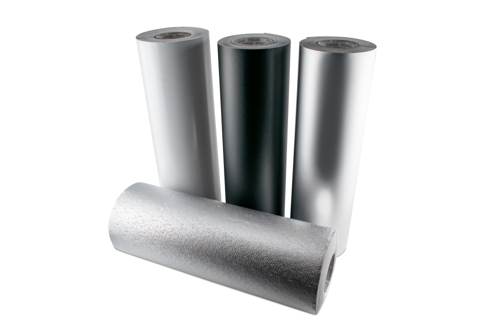 KlasseCLAD All-Rolls