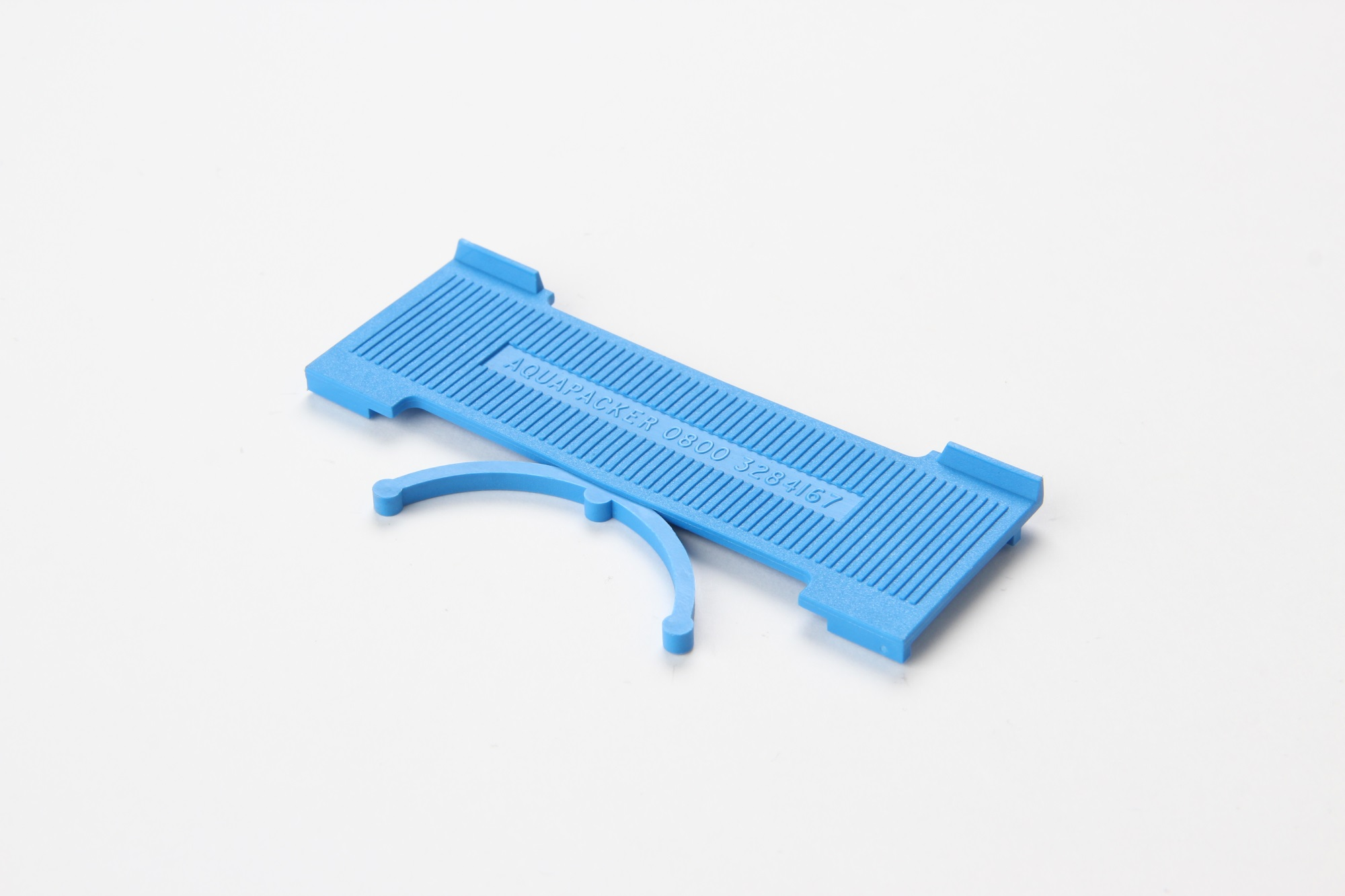 KlassePACK aquapacker blue