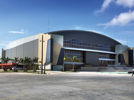 Belize Civic Centre Sports Complex
