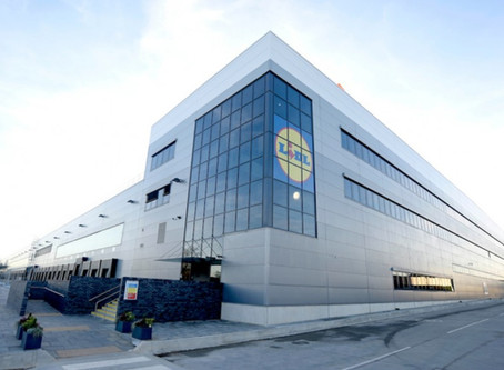 Lidl names date to open job-creating distribution centre in Peterborough