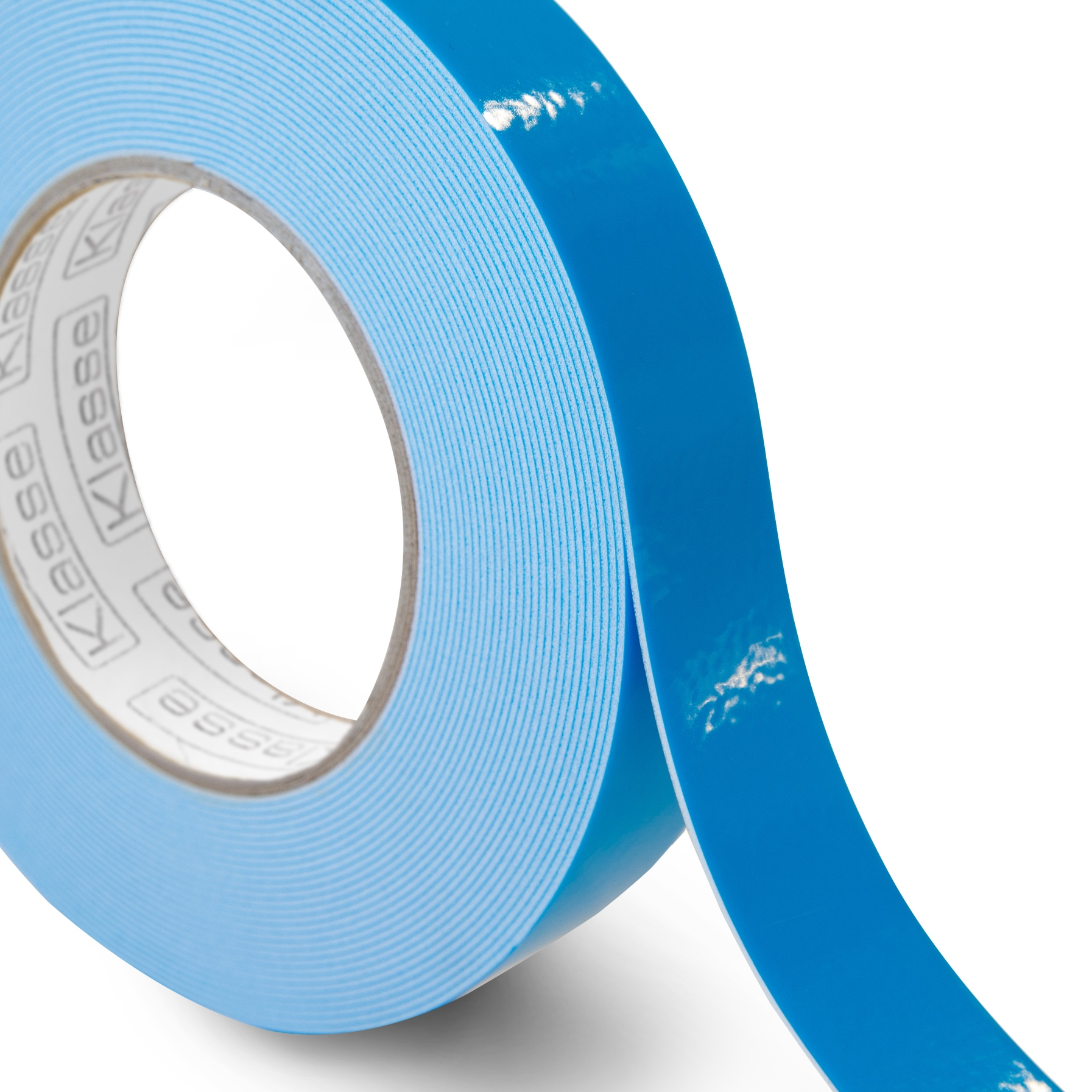 Klasse F101W Foam Tape