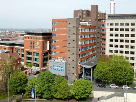 University College, Birmingham