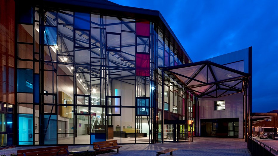 Walsall Hospital expansion