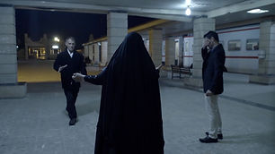 My Enemy My Brother_Najah meets sister_[