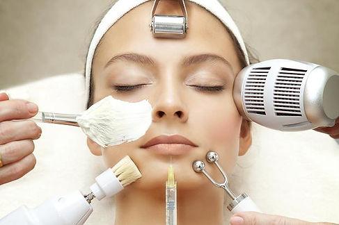 tratamientos faciales mexico df