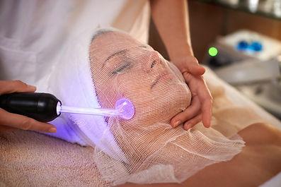 limpieza facial jurica queretaro lindavistamexico df