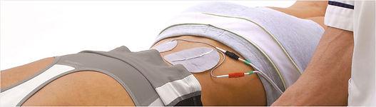terapia dolor de espalda