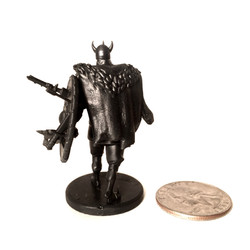 Viking Knight (table top edition)