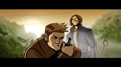Supernatural: The Game (Cinematic)