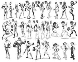 Bionic Ideas