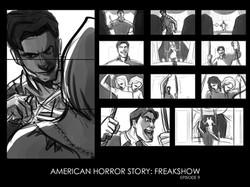 AHS:Freakshow