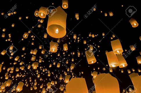 84922138-balloon-fire-yeepeng-in-north-t