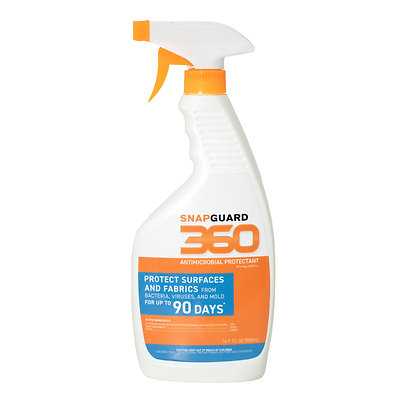 Snapguard 360 - Antimicrobial Protectant