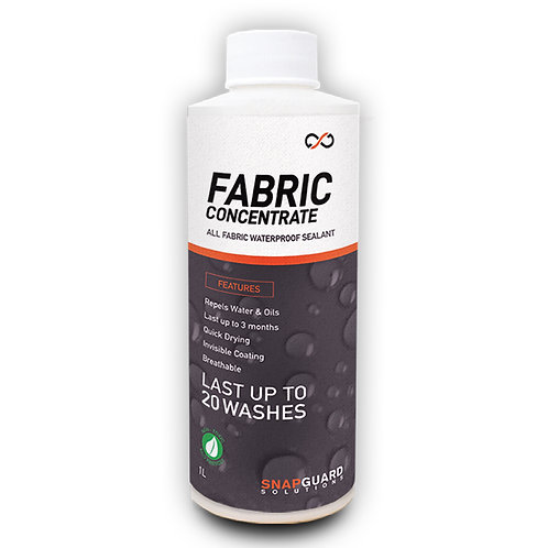 Fabric Protectant Concentrate