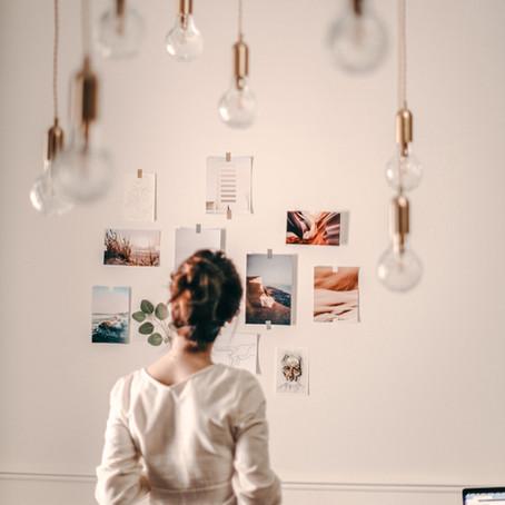 Vision board : dites Adieu à la procrastination