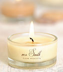 Relaxing Scented Candle