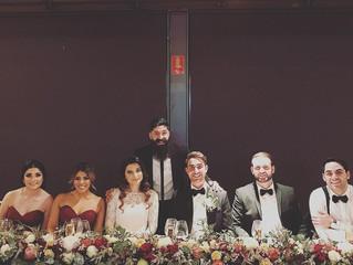 Nelly & Amar's Wedding (09/09/2017)