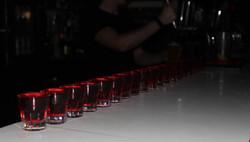 PYN 10 MASQUERADE PARTY