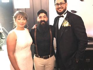 "Georgia & Sami's ""LIT"" wedding (01/10/2017)"