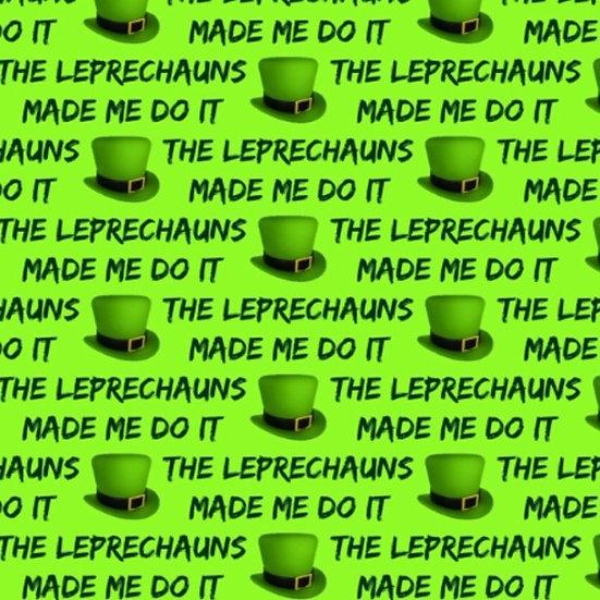 1.19-120 Legprechauns made me