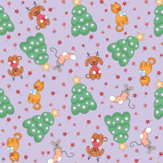 #6.26 Christmas animals