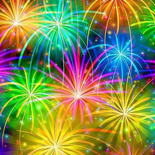12.2017-9 Sky, fireworks