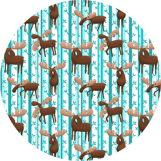 # 8.19-67 Moose -4
