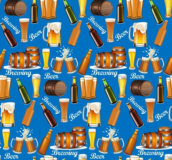 # 2.19-35 Beer, blue