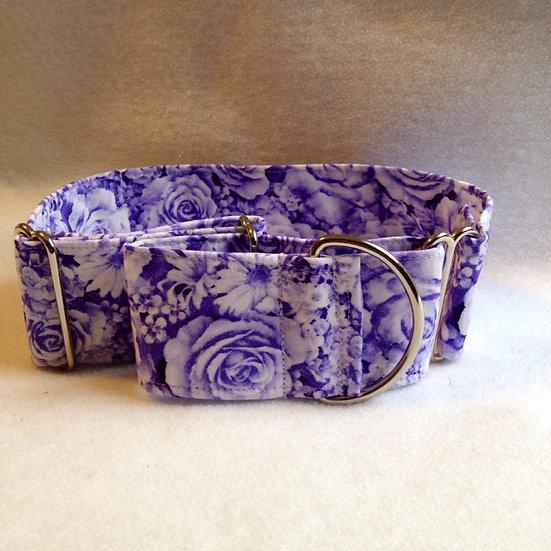 GA86 Purple roses
