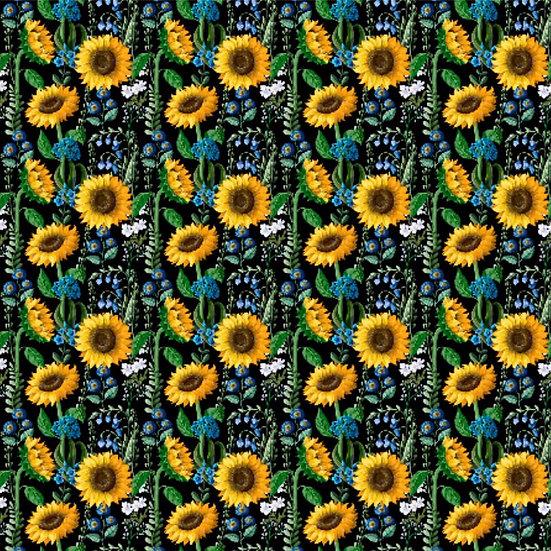 1.19-4 Sunflowers