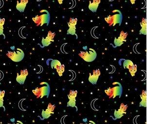 # 11.33 Cati-corns in space