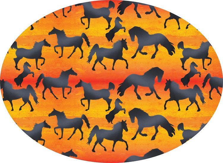 # 10.19-7 Black horses