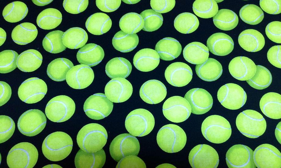 # SP16 Tennis
