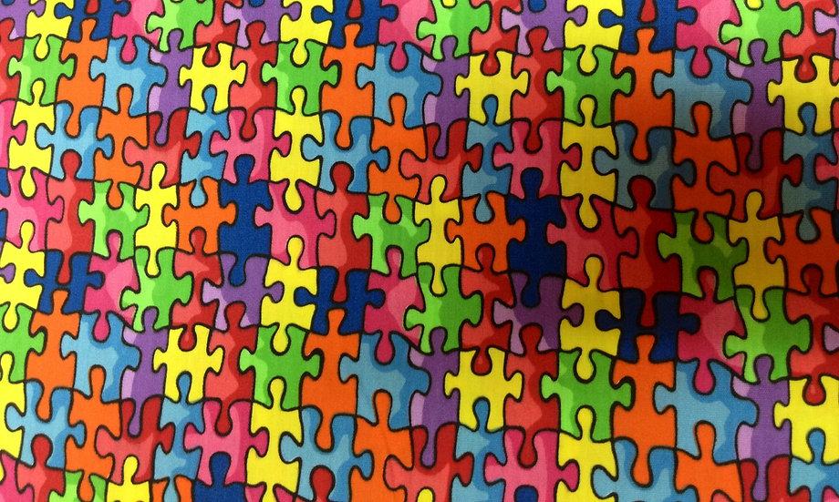 # CA5 Autism