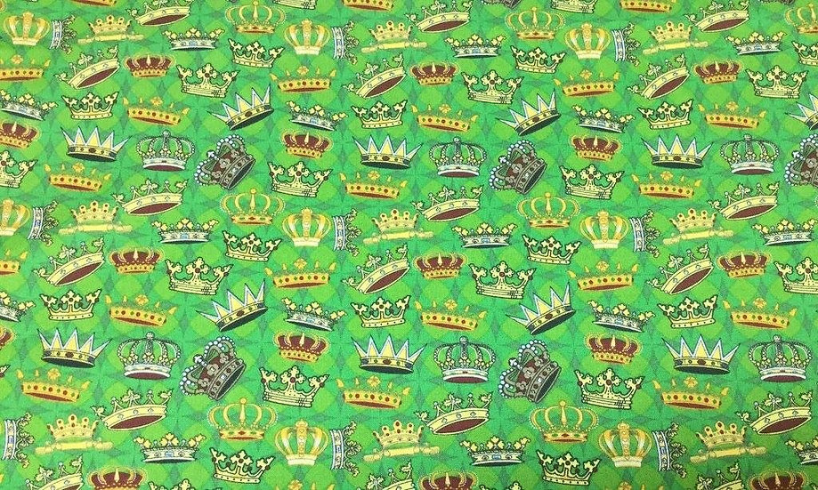 CROWN6 Green