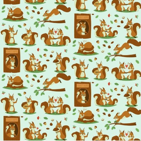 2.19-1 Squirrels