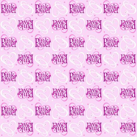 8.2017-7 PINK POWER, Breast Cancer