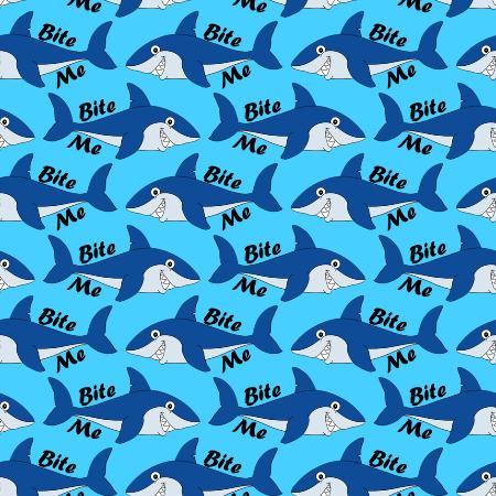 Bite Me, Shark