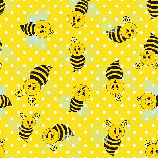 # 2.19-64 Bees